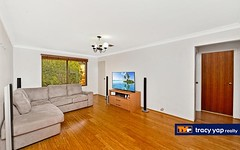 8/618 Blaxland Road, Eastwood NSW