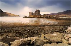 Eilean Donan Castle (boriskoch) Tags: eilean donan castle schloss highlander highlands schottland scotland explorer travel photography photographer boris canon eos 760d