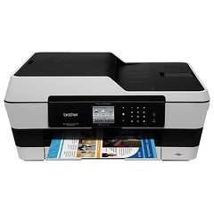 Brother MFC-J6520DW A3 All In One Wireless Inkjet Colour Printer Scanner Copier (paulbulmer) Tags: brother colour copier inkjet mfcj6520dw printer scanner wireless