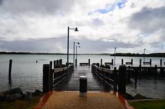 Port Macquarie, NSW, Australia (phudd23) Tags: portmacquarie jetty nsw newsouthwales australia
