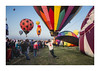 IMG_5229 (Carlos M.C.) Tags: globos aroestaticos leon 2013 feria ballon flamas fuego canastilla mexico festival colores ventilador quemador mimbre amarillo de