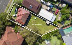 261 Port Hacking Road, Miranda NSW