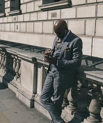 Suave (Loui Sharman) Tags: london travel photography vsco 7d canon style suave