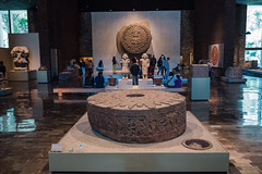 Mexico City Museum of Anthropology -3