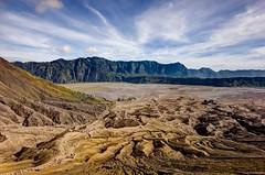 Tennger Caldera II (Jhaví) Tags: tenngercaldera bromo javaoriental asia southestasia volcán volcano erosión indonesia canon