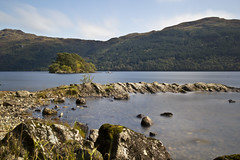 Loch Lomond (Nick Wright 88) Tags: lochlomond bennevis scotland