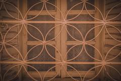 Decay (toletoletole (www.levold.de/photosphere)) Tags: fujixt2 marokko zagora window abstract fenster gitter abstrakt