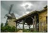 Le Bournat_ le moulin (regis.muno) Tags: lebugue lebournat parc parcàthème parcattractions nikond70 aquitaine nouvelleaquitaine dordognemoulin france périgord