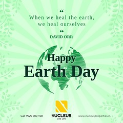 Happy #EarthDay2017! Time to join the international celebration of Planet #Earth and stand for environmental & climate literacy!  #Kerala #Kochi #India #Kottayam #Architecture #Home  #EarthDay #Elegance #Environment #Elegant #Building #Beauty #Beautiful # (nucleusproperties) Tags: beautiful life kochi elegant style trivandrum kerala kottayam lifestyle india luxury comfort earthday2017 earthday apartment nature architecture earth interior gorgeous design elegance environment beauty happyearthday building exquisite view atmosphere home