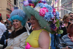 IMG_6751 (neatnessdotcom) Tags: easter bonnet parade 2017 hats costumes new york city 5th avenue manhattan nyc tamron 18270mm f3563 di ii vc pzd canon eos rebel t2i 550d