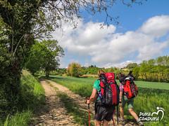 Trekking Superga-Crea-Asti (gabriferreri) Tags: camminare duma canduma trekking hiking superga crea santuario torino piemonte monferrato asti alessandria nordic walking