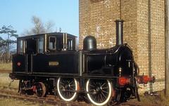 Dunrobin  xxxxxxxx  xx.xx.xx (w. + h. brutzer) Tags: webru eisenbahn eisenbahnen train trains england dampflok dampfloks steam lokomotive locomotive analog nikon railway grosbritannien