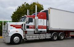 Wickham Freight Lines (quarterdeck888) Tags: trucks transport semi class8 overtheroad lorry heavyhaulage cartage haulage bigrig jerilderietrucks jerilderietruckphotos nikon d7100 frosty flickr quarterdeck quarterdeckphotos roadtransport highwaytrucks australiantransport australiantrucks aussietrucks heavyvehicle express expressfreight logistics freightmanagement outbacktrucks truckies wickhams wickhamsfreightlines t909 kenworth fridgevan
