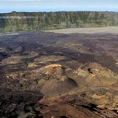 - Un RIVALS... des RIVAUXS. ^_^ - (Frog 974) Tags: îledelaréunion ngc cratère rivals pitondelafournaise volcan éruption enclos fouqué