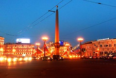 Nevsky avenue (Irina.yaNeya) Tags: saintpetersburg russia city street road cars evening night light square architecture buildings sky monument sanpetersburgo rusia cielo ciudad calle carretera coches noche luz arquitectura edificio plaza monumento روسيا سانتبطرسبرغ مدينة شارع طريق سيارات ليل ضوء فنمعماري هندسةمعمارية بناء سماء مساء نصب санктпетербург россия город улица свет дорога машины вечер ночь площадь архитектура здания монумент небо