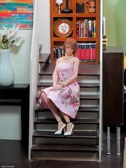 Randon Fashion Shoot! (valleyofthedolls) Tags: barbie ken curvybarbie actionfigure phicen dolldiorama doll diorama dollset