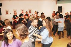 Presentació 'Ben ballat'  25/04/17