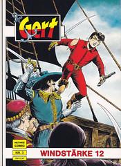 Gert 3 (micky the pixel) Tags: comics comic heft album lehningverlag hethkeverlag sammlerausgabe hansrudiwäscher gert seefahrt schiffsjunge
