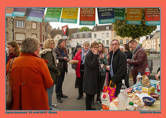 apero-(8) (gerbor) Tags: insoumis mélenchon jlm2017 gisors vexin