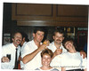 Y Knights Touch Football Club - 1987 Trophy Night Hamilton Hotel - Photo by Janelle Wormald 19s (john.robert_mcpherson) Tags: y knights touch football club 1987 trophy night hamilton hotel photo janelle wormald