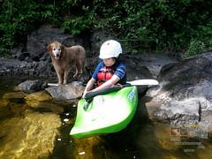 Photodepatricklevesque_13082009-P8132267.jpg (patrick_levesque) Tags: alexis boogieboard chalet famille kayak nicolas