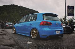 WSEE TOUR 2016 (JAYJOE.MEDIA) Tags: vw golf mk6 gti volkswagen low lower lowered lowlife stance stanced bagged airride static slammed wheelwhore fitment