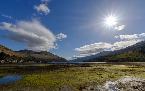 Loch Long view