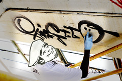 Knistto (GTLKINGZ) Tags: cali graffiti montana zee tags fresno graff fatcap remainders rxr gtl knistto
