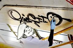 Knistto (GTLKINGZ) Tags: cali graffiti montana zee tags fresno graff fatcap remainders rxr gtl knistto