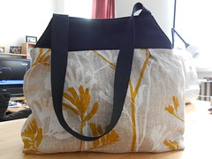 Shiny new Nanette tote (Reeni84) Tags: ink amy martini butler nanette spindle tote