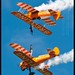 Breitling Wing Walkers - Mirror Formation