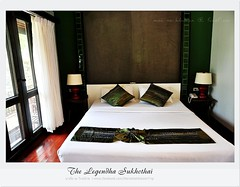 Legendha Sukhothai Hotel review by Maria_102