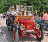 37. Internationales Oldtimer-Meeting Baden-Baden 2013 - Stanley Steamer