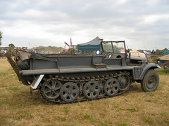 """SdKfz 10 (9) • <a style=""""font-size:0.8em;"""" href=""""http://www.flickr.com/photos/81723459@N04/9333874214/"""" target=""""_blank"""">View on Flickr</a>"""