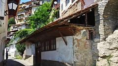 Veliko Turnovo downtown (dorinser) Tags: downtown decay bulgaria balkans oldtown velikoturnovo historictown