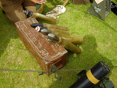 "British 6pdr Anti Tank Gun (30) • <a style=""font-size:0.8em;"" href=""http://www.flickr.com/photos/81723459@N04/9490649647/"" target=""_blank"">View on Flickr</a>"