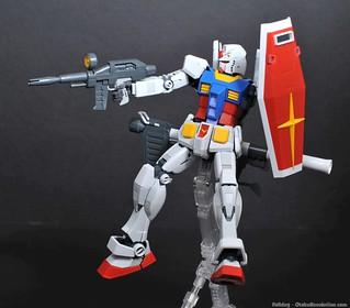 MG RX-78-2 Gundam Ver 3 42 by Judson Weinsheimer