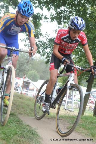 Nieuwelingen & juniors Kessel (123)