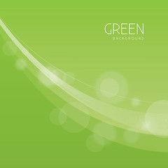 Green Background (DryIcons) Tags: green modern lights shine background magical vector