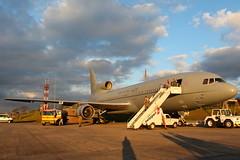 Royal Air Force | Lockheed TriStar KC1 @ GRU (Aidan Formigoni) Tags: brazil brasil plane canon airplane rebel airport sãopaulo aircraft aviation aeroporto avião airforce lockheed spotting tristar raf aviação l1011 guarulhos gru aviacion forçaaérea royalairforce kc1 t4i lockheedtristar sbgr lockheedl1011tristar tristarkc1 lockheedl1011tristarkc1 canont4i