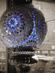 Lebanese restaurant - Angel (Kotomi_) Tags: lighting light london angel restaurant lebanese turkish