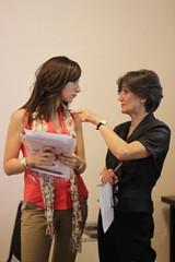 Awards and Medals Workshop, 2012