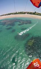 Kite, Brsil (Diznoof) Tags: travel kitesurf nordeste brsil