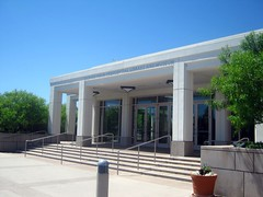 """Richard Nixon Presidential Library and Museum • <a style=""""font-size:0.8em;"""" href=""""http://www.flickr.com/photos/109120354@N07/11047603815/"""" target=""""_blank"""">View on Flickr</a>"""