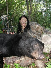 minnesota2012bear (dnotley20011) Tags: fun women hunting trendy strongwomen modernwomen coolhip huntingwomen killinanimals newhunterstoday