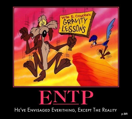The World's newest photos of entp and personalitytypes