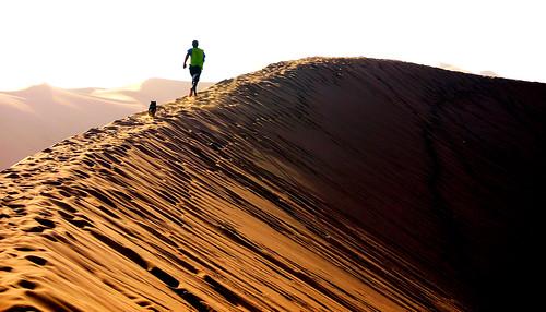 Foto Namibia - Tour guidato Namibia Etnonatura