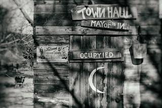 Town Haul, Pioneertown