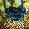 One Eye Open front cover