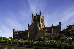 Christ Church Cathedral - Newcastle